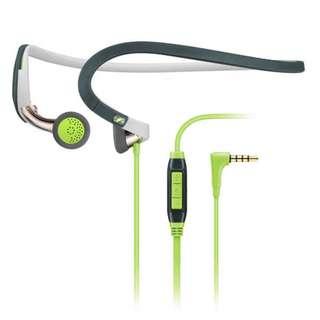 🚚 金曲音響   Sennheiser 聲海 PMX686I SPORTS Apple專用 運動 防水 線控 耳塞式耳機