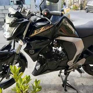 Yamaha FZi2016