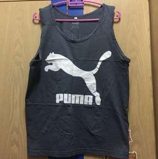 Puma Training Singlet