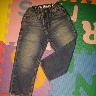 Guess Jeans 2T