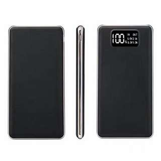Power Bank, Actual Power Real 10000mAh