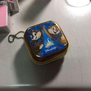 香港迪士尼帶回 小盒子
