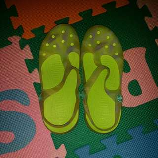 Jelly/Rubber sandals