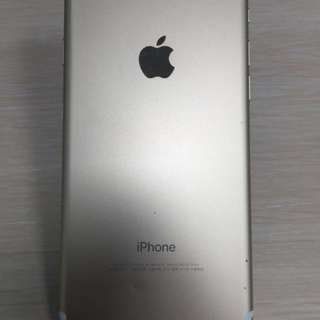 IPhone 7 256GB 金色