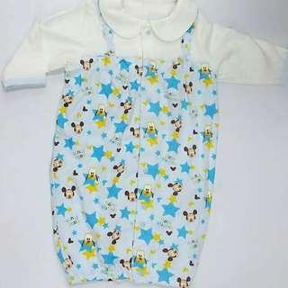 2017年最新日單迪士尼新款米奇睡袋型夾衣兩用(實物質量非常高😍😘),$109一件包平郵🤗WHATSAPP📲53617139下單