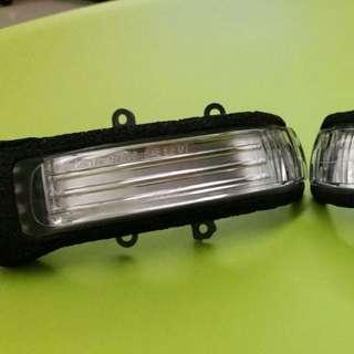 Side Mirror Indicator Light For Estima Acr50