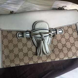 Authentic Gucci bag for sale