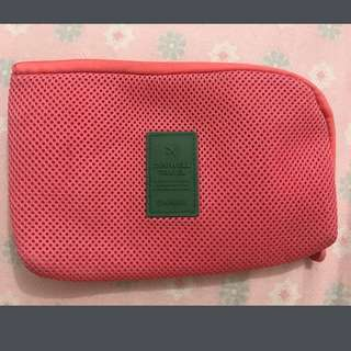 Clutch Diniwell Travel Baby Pink