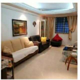 3rm flat for lease...@$1300..1month only..