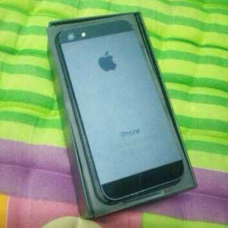 Iphone 5 16gb 💯 original refurbished