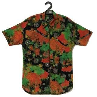 🔺買一送一🔺古著襯衫 二手 復古 古著
