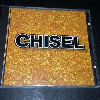 COLD CHISEL - CHISEL CD