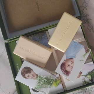 Soap Bar Exo-M limited edition