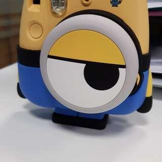 *Brand New* Minion polariod camera