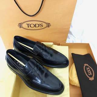 NEGO Authentic Tods Men Formal Shoes