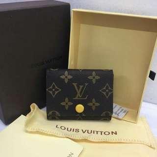 LV fold Wallet