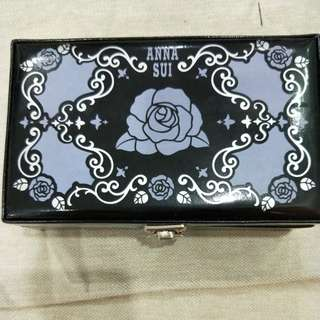 Anna sui rouge collection 2008 box & ring
