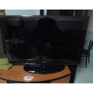 "26"" Samsung TV"