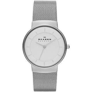 Skagen Klassic SKW2075 Ladies Stainles Steel Watch