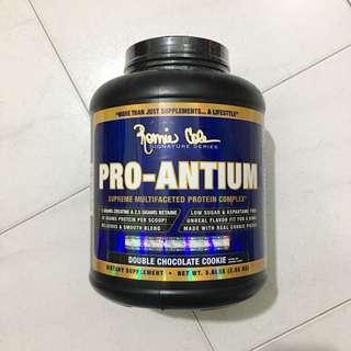 Pro-Antium Protein Powder (5.6lbs)