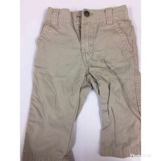 Authentic CHEROKEE Boy's Long Pants