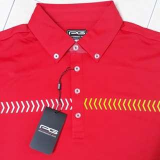 PG Golf Shirt