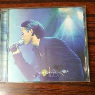 蘇永康CD~ So精采。第一次