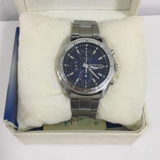 Seiko men watch