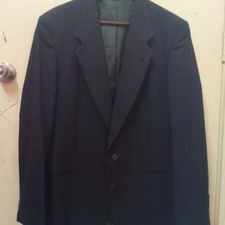 AUTHENTIC Nino Cerruti Coat