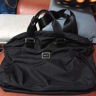 agnes b voyage 三用袋 (公事包款)
