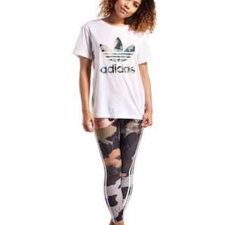 Adidas x Rita Ora Leggings authentic with tags