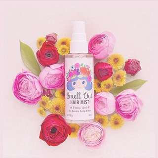 Authentic A'pieu Smell Out hair mist 80ml