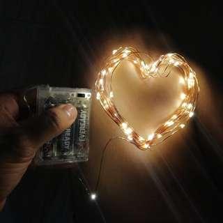 Fairy LED Lights (5m)
