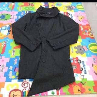 Men's Korean Style Slim Fit Winter Jacket
