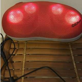 OSIM ucozy neck/shoulder massage pillow