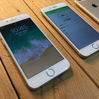 🚚 iphone6 64G 電池全新台南可以交易 網絡評價破百