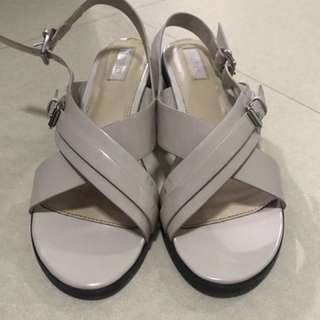 Forever 21 Sandals size 38