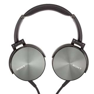 Sony MDR XB-950AP  Extra Bass Smartphone Headset
