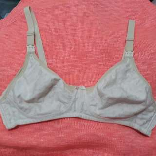 Branded Nursing Bra 34B