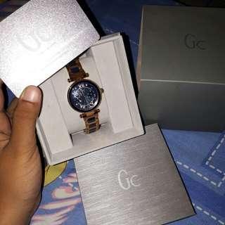 Jam tangan GC Ori