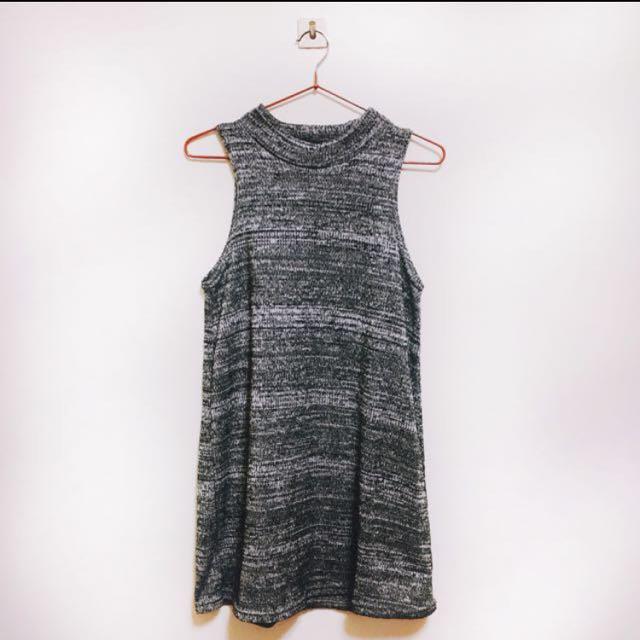 全新✨韓版長版連身裙 #我的女裝可超取