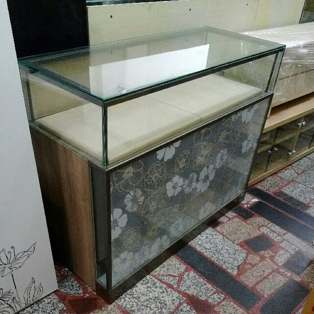 珠寶 藝品 3c展示玻璃櫃