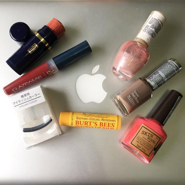 小資女繽紛組 #不拆售 #我的美妝可超取
