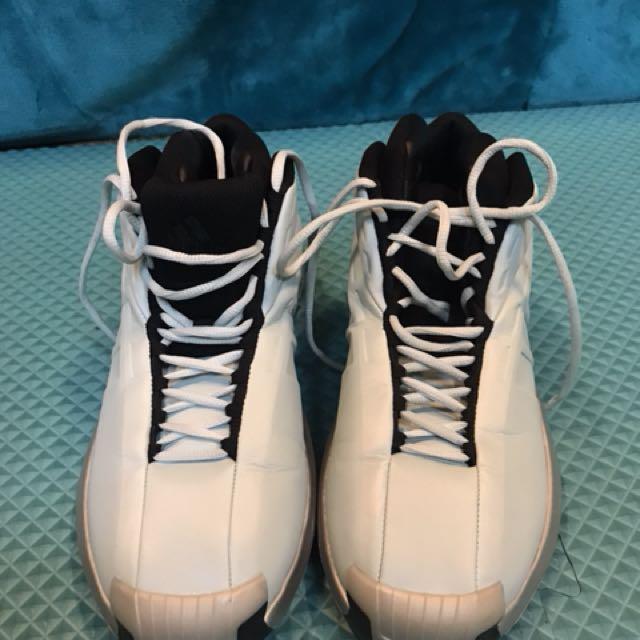 ADIDAS CRAZY 1 THE KOBE籃球鞋 球鞋 運動鞋