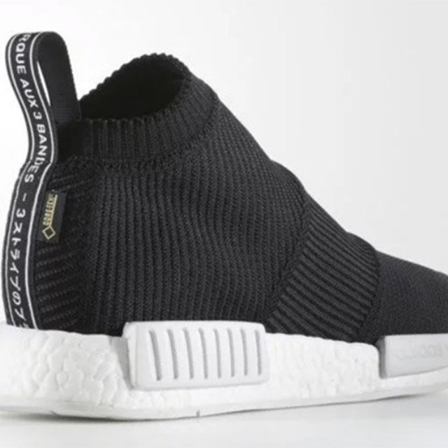 Adidas nmd cs1 gtx pk in gore - tex, moda maschile, le calzature per carousell