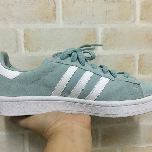Adidas Sneakers Mint