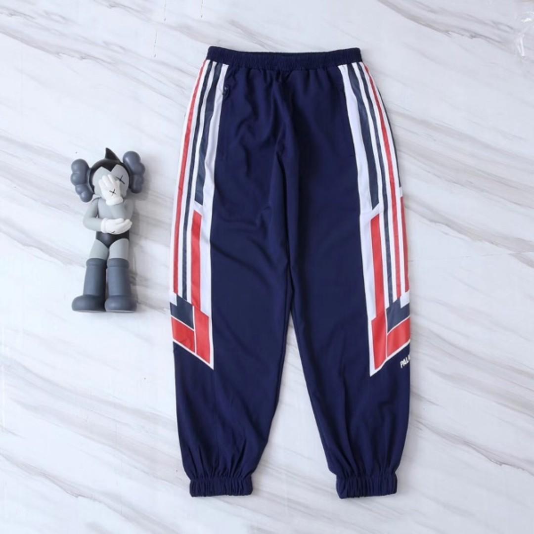fd0b9eb0bea4 Adidas x Palace Shell Track Pant Pants (Night Indigo   White ...