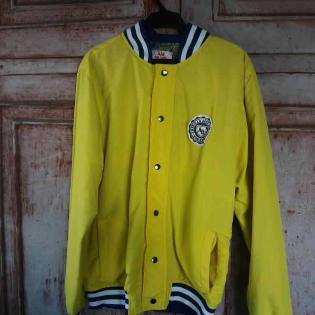 American Boulevard Jacket