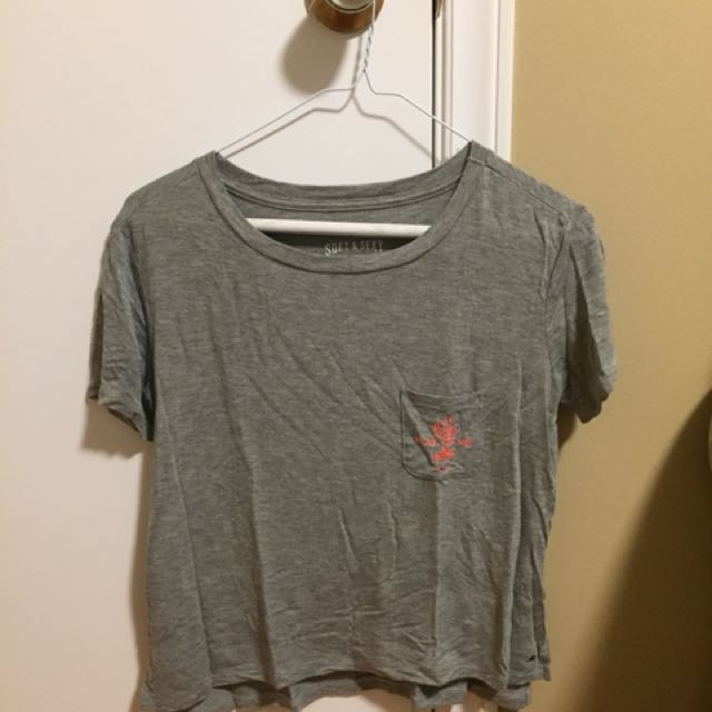 American Eagle Soft & Sexy T-shirt