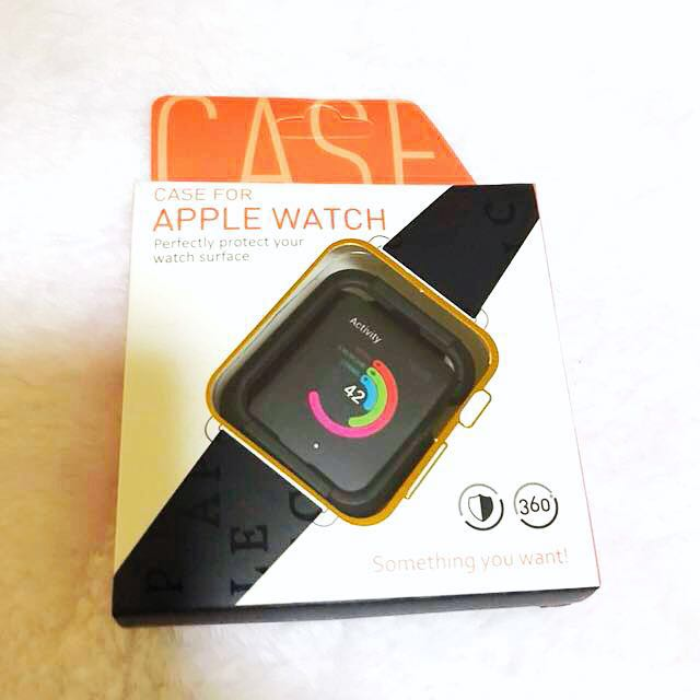 Apple Watch Rubber Protector